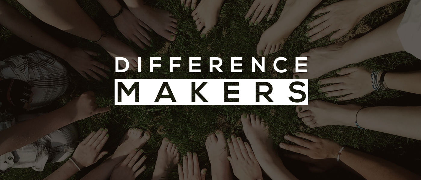 Monday mindset difference makers for Be a maker